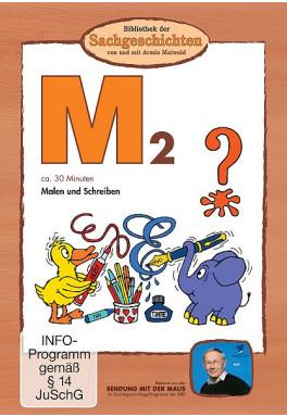 M2 - Malen und Schreiben