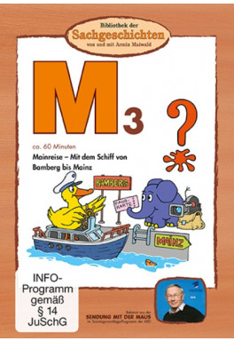 M3 - Mainreise