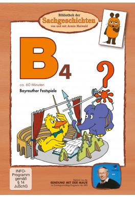 B4 - Bayreuth