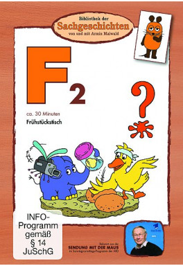 F2 - Frühstückstisch