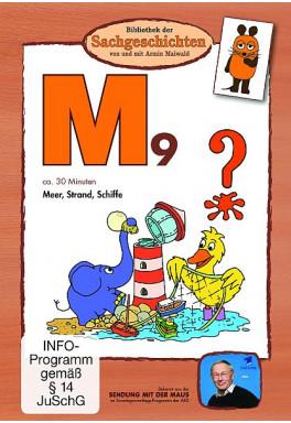 M9 - Meer, Strand, Schiffe