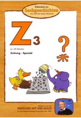 Z3-DVD