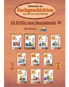 Sonderpreis-Paket (Armins Reisen)