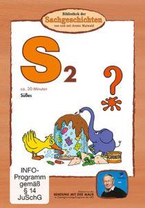S2 - Süßes
