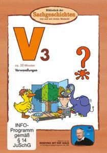 V3 - Verwandlungen