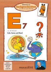 E7 - Erde, Sonne und Mond