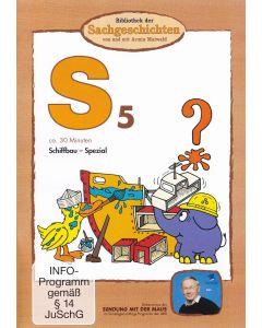 S5 - Schiffbau