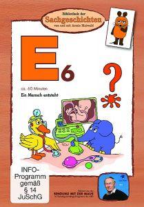 E6 - Ein Mensch entsteht