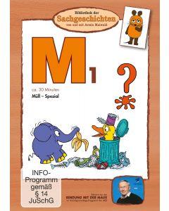 M1 - Müll Spezial