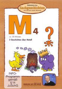 M4: Metall