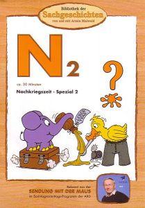 N2: Nachkriegszeit Spezial (2)