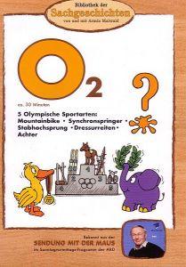 Olympia - 5 Sportarten
