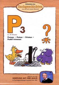 P3: Pumpe/ Putz/ Printen/ Pudel trimmen/ Pflastersteine