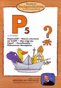 P5: Papstkleidung/ Papierschiff/ Schiff/ Porzellanteller/ Phänomenta