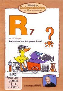 R7: Radtour rund ums Ruhrgebiet
