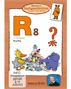 R8 - Recycling