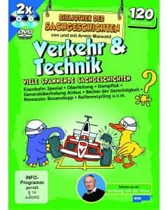 Verkehr & Technik. Sonderedition
