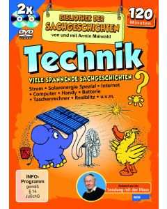 Technik (Sonderedition)