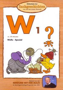 W1 - Wolle