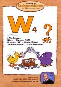 W4 - Werkzeuge