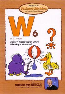 W6 - Wasser