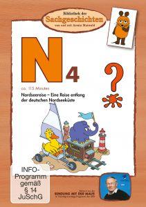 N4 - Nordseereise