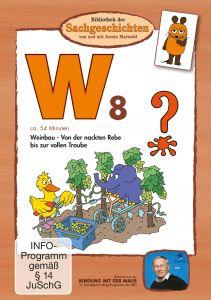 W8 - Weinbau