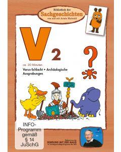 V2 - Varus-Schlacht