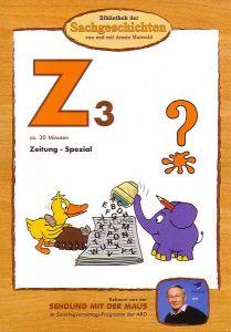 Z3 - Zeitung