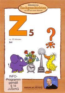 Z5 - Zeit